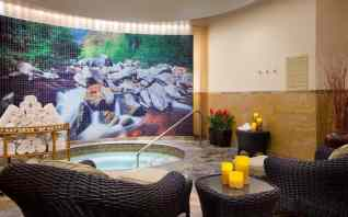 The Westin Kierland Resort- Agave, The Arizona Spa - whirlpool