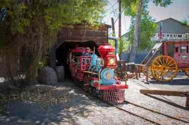 train-ride-at-trail-dust-town