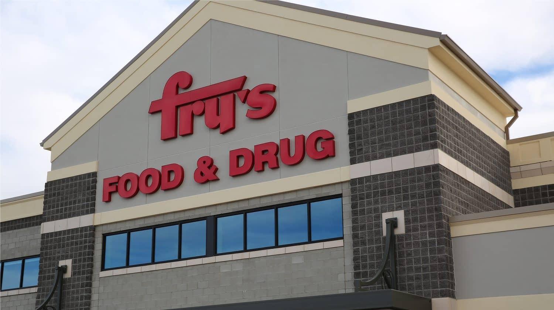 fry food and drug