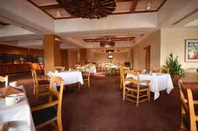 Fiesta Cafe Omni Tucson 2