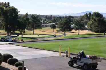 Golf Courses Omni Tucson