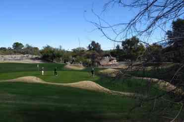 Golf Omni Tucson