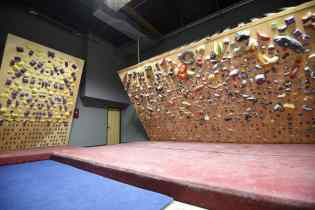challenge yourself at the bloc