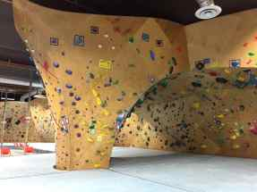 indoor rock climbing in tucson
