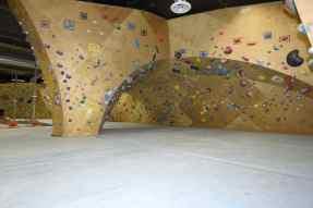 indoor rock climbing tucson