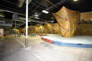 the bloc is 20,000 square feet