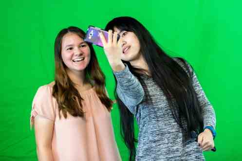 technology for teens at 101Spaces in Tucson