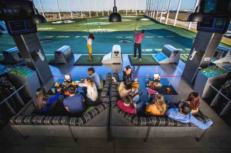 Topgolf Tucson Things To Do