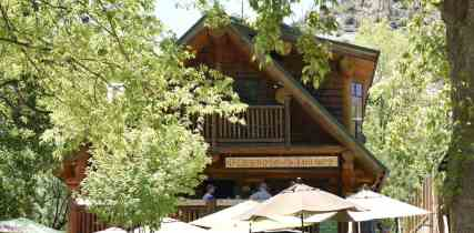 Cookie Cabin Pizzeria and Eatery Mount Lemmon