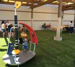 Play Area Tucson Premium Outlets