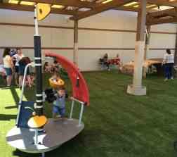 Play Area Tucson Premium Outlets