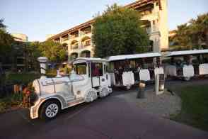 Princess Express Train Fairmont Scottsdale