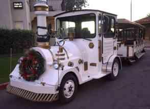 Princess Extress Train Fairmont Scottsdale