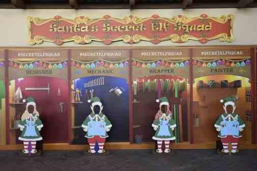 Santa_s Secret Elf Squad Christmas at the Princess