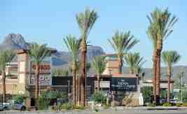 Tucson Premium Outlets Simon