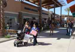 outlets Tucson