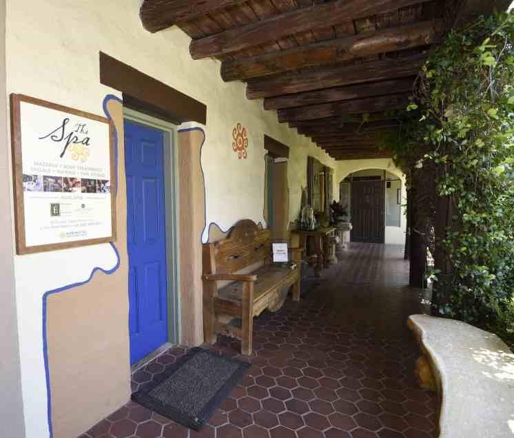 The Spa at Hacienda Del Sol