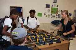 teens at Ott Family YMCA
