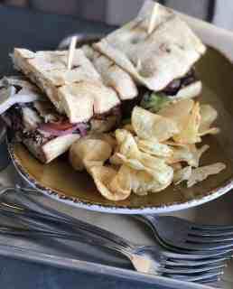 sandwich Urban Plates