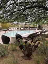 baby toddler pool four seasons scottsdale