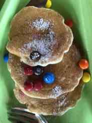 m&m pancakes four seasons scottsdale