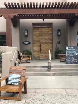 proof four seasons scottsdale front door