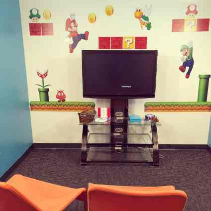 wii room kids for all seasons scottsdale