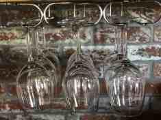 wine glasses proof restaurant four seasons scottsdale
