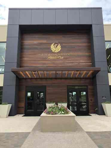 Phoenician Athletic Club Scottsdale