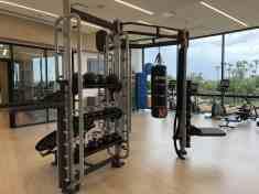 Torque Fitness Phoenician Athletic Club