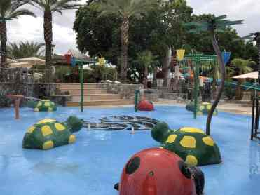 splash pad Scottsdale Phoenician Resort