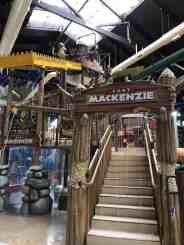 Fort Mackenzie Great Wolf Lodge