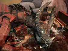 MagicQuest Dragon Great Wolf Lodge
