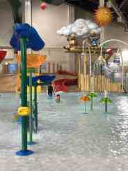 Preschool Play Waterpark Great Wolf Lodge