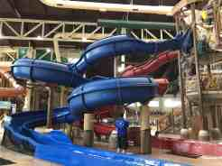 Water Slides Great Wolf Lodge