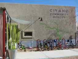civano community school vail district