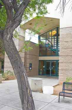 Udall Center Tanque Verde