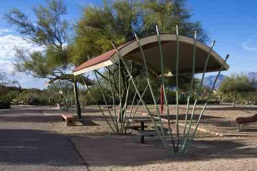ramadas Case Natural Resource Park