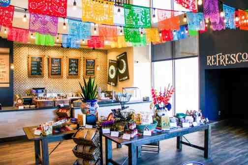 JW Market Starr Pass Tucson