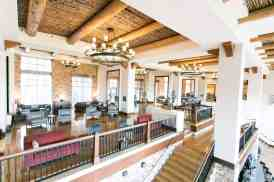 lobby JW Marriott Starr Pass Resort Tucson
