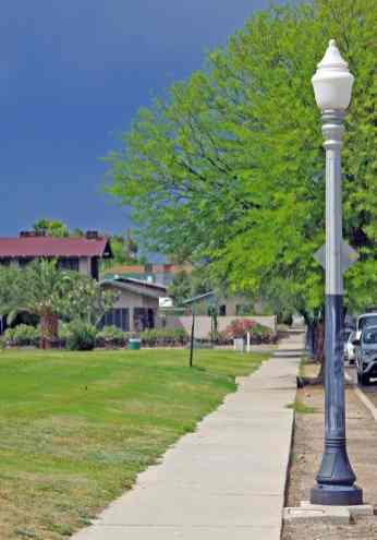 West University Neighborhood Tucson