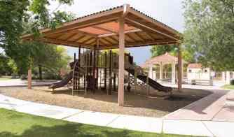 playground splash pad Catalina Park