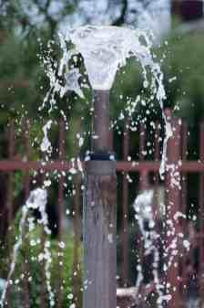 water splash pad Catalina Park