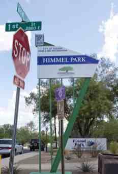Himmel Park Treat 1st Tucson