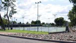 tennis Himmel Park Tucson