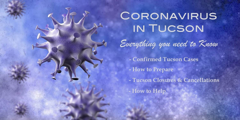 Coronavirus Tucson | TucsonTopia