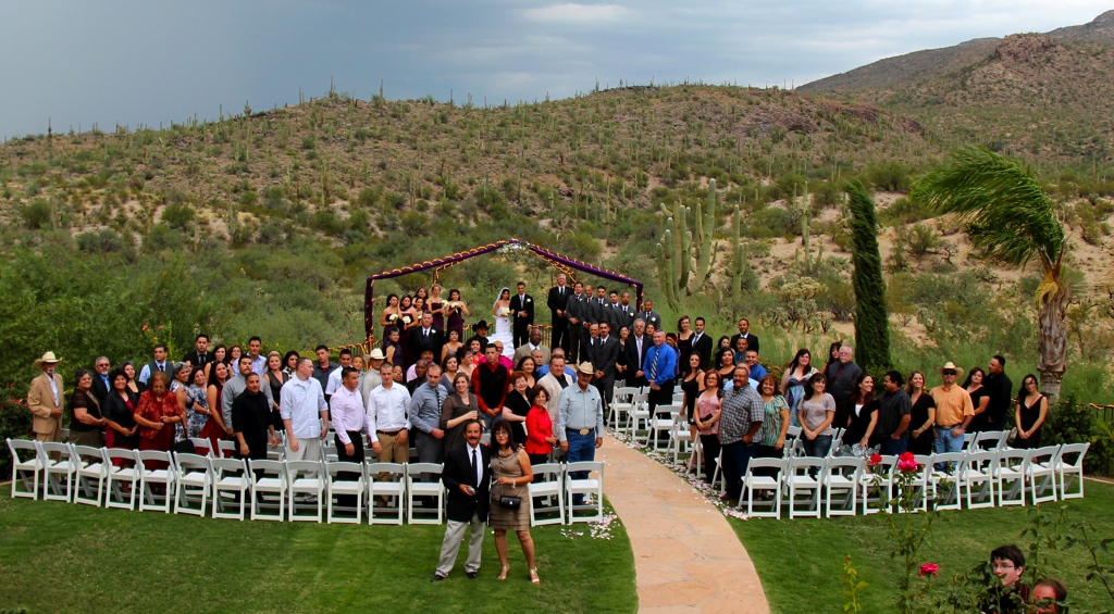 Photos at Saguaro Buttes  My Tucson Wedding