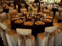 Janeika's blog: wedding reception modern contemporary ...