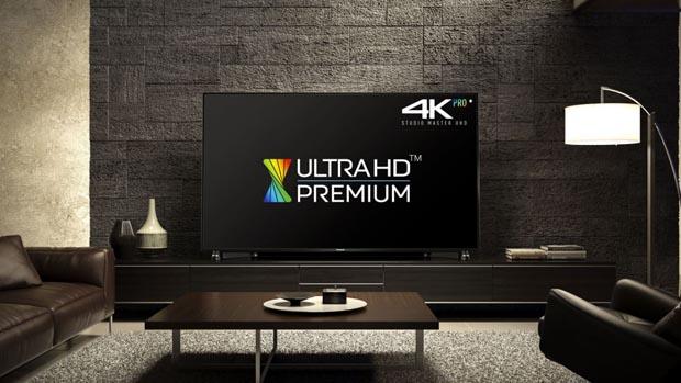 Dimensioni dello schermo del televisore  Tabelle Full HD e 4K