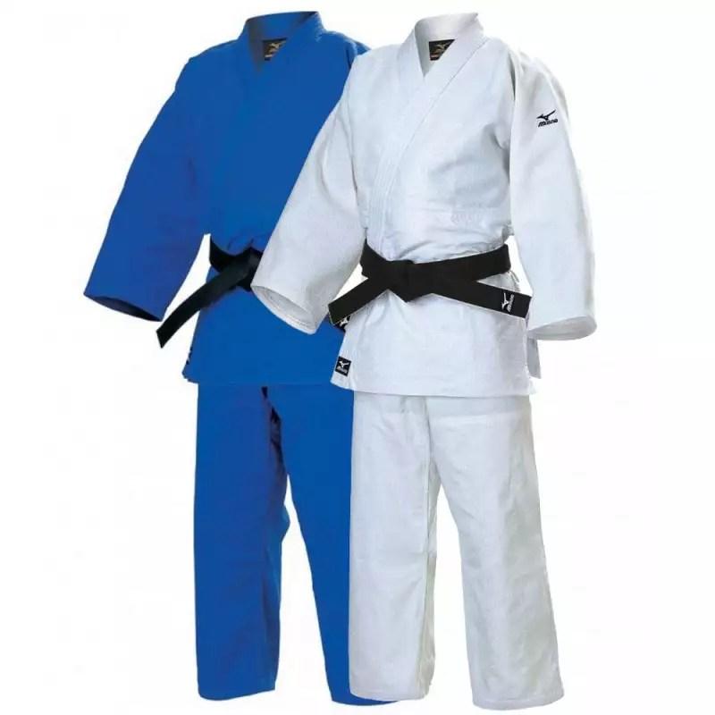Mizuno Kimono Judo Shiai Gi 900g